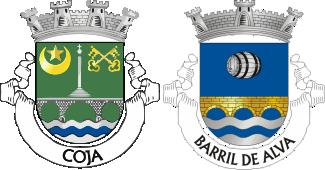 COJA E BARRIL DE ALVA